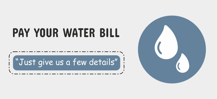 Water Bill Payments